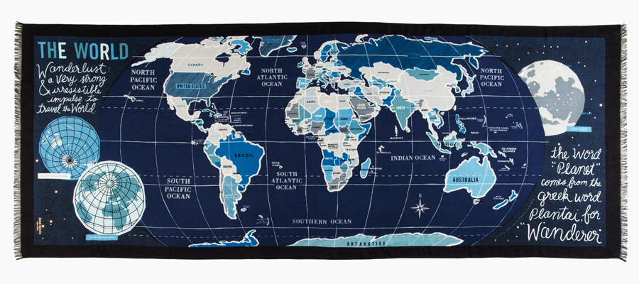 World map wendy chan design illustrations gumiabroncs Image collections