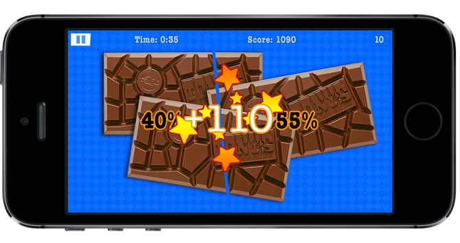 The Chocolate Trade And Learn