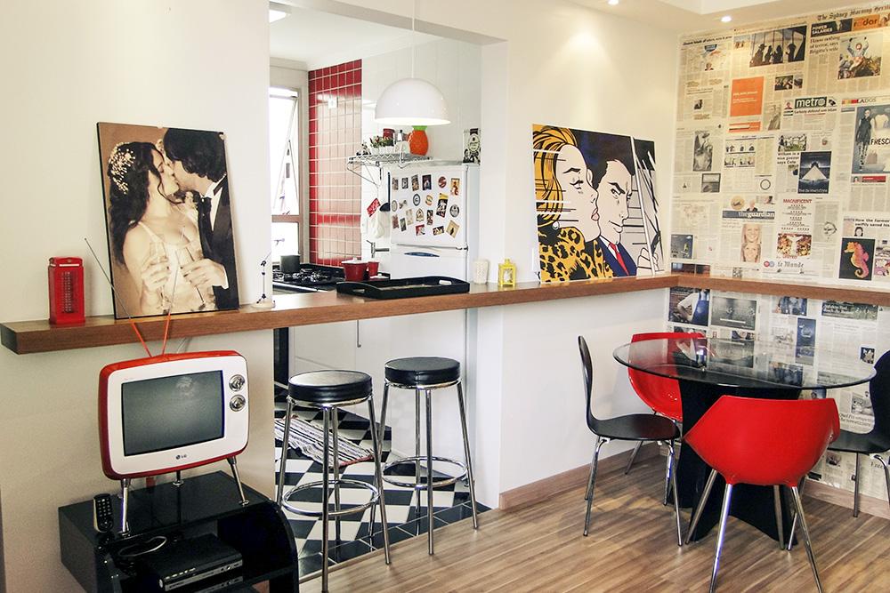 Cabide Masculino: Cabide #Casa: nosso apartamento no site Casa Aberta