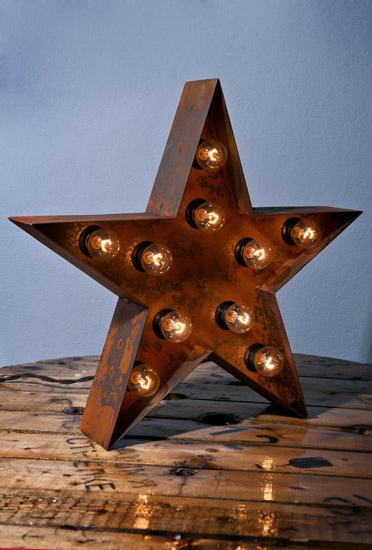 Звезда своими руками из дерева