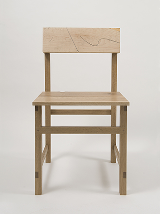 stakmore simple mission folding chair finish set of 2 oak. related ...