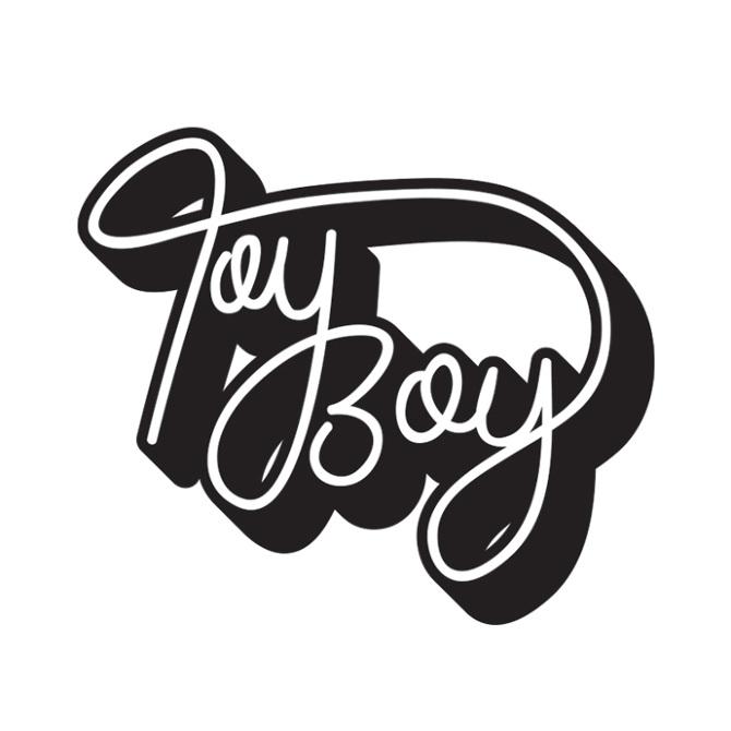 Toyboy - Lock u0026 Key