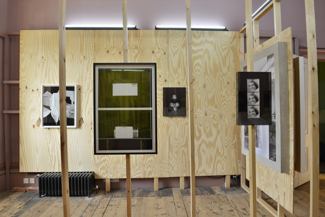 Curatorial projects Ali Farmer